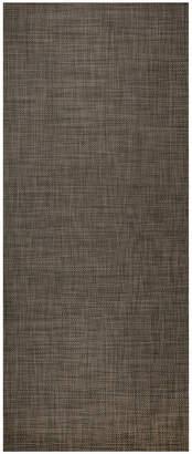 Chilewich Basketweave Rug - Earth - 66x183cm