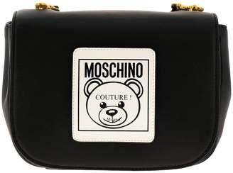 Moschino Crossbody Bags Shoulder Bag Women