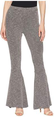 Lucy-Love Lucy Love So Plush Superflare Pants Women's Clothing