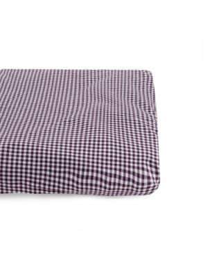 Ralph Lauren Home Gingham Fitted Sheet