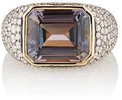 Sorellina Women's Mixed-Gemstone Ring - Purple
