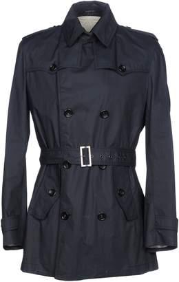 Manuel Ritz Overcoats