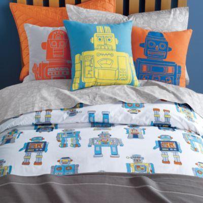 Robo-bedding