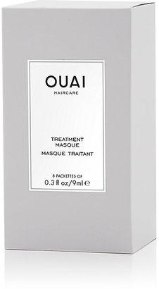 OUAI Haircare Women's Treatment Masque - Box Of 8 $32 thestylecure.com
