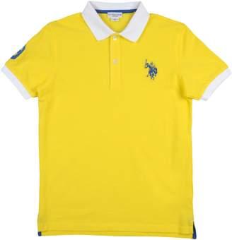 U.S. Polo Assn. Polo shirts - Item 12130963WT
