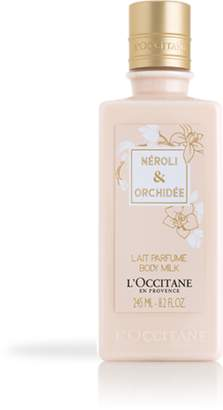 L'Occitane Néroli & Orchidée Body Milk 245ml