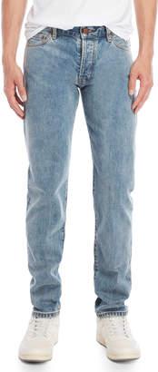 Han Kjobenhavn Stonewash Tapered Jeans