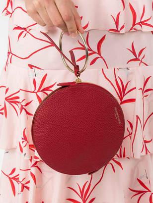 Sara Battaglia Bracelet bag