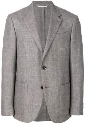 Ermenegildo Zegna classic single-breasted blazer