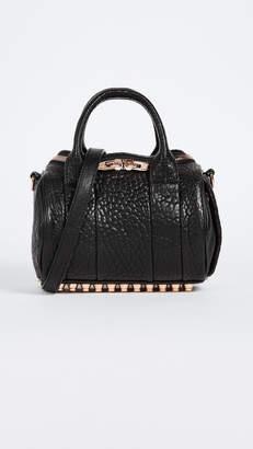 Alexander Wang Mini Rockie Bag