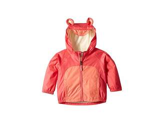 Columbia Kids Kitteribbittm Fleece Lined Rain Jacket (Infant/Toddler)