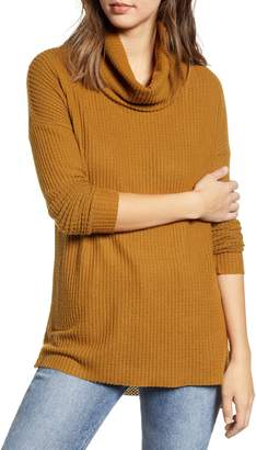 BP Funnel Neck Tunic