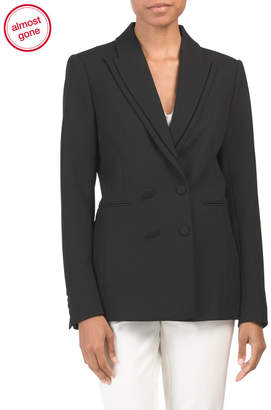 Reiss Ethie Double Breasted Blazer