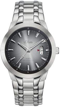 S'Oliver SO-1976-MQ- Men's Watch