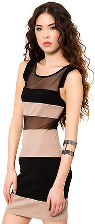 *MKL Collective The Secret Layers Dress