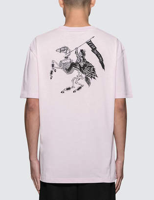 McQ Dropped Shoulder T-Shirt