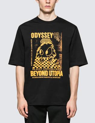 McQ S/S T-Shirt