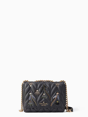 Kate Spade Briar lane quilted dragonfly mini emelyn