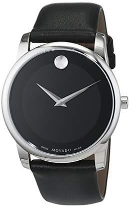 Movado Mens Watch 606502