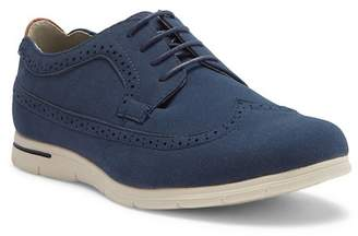 X-Ray XRAY The K2 Suede Derby