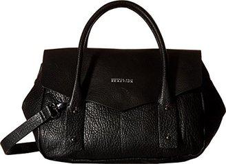 Kenneth Cole Reaction Cargo Satchel Bag $39.99 thestylecure.com