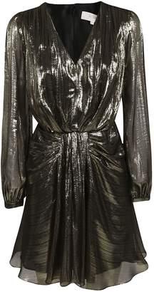 Tara Jarmon V-neck Dress