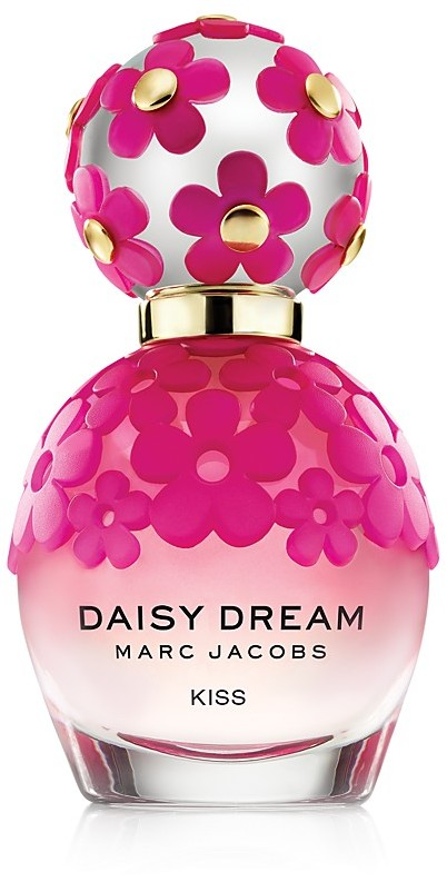 Marc Jacobs MARC JACOBS Daisy Dream Kiss Edition Eau de Toilette