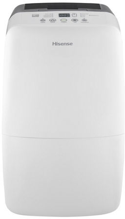 Hisense Energy Star Dehumidifier- 50 pint