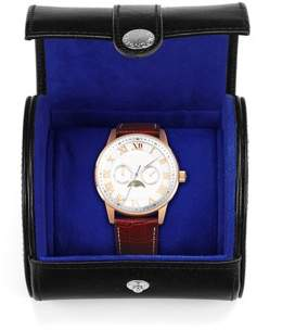 Aspinal of London Travel Watch Roll
