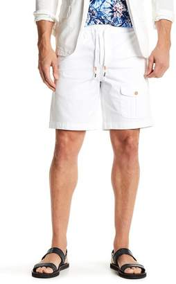 Michael Bastian Dyed Pull-On Short