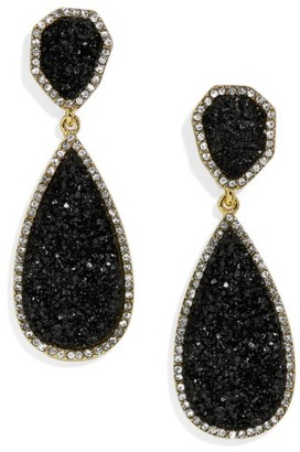 Women's Baublebar Moonlight Drop Earrings $36 thestylecure.com