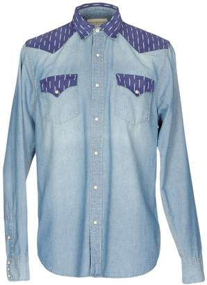 Denim & Supply Ralph Lauren Denim shirts - Item 42615682SR