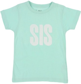Little Eleven Paris T-shirts - Item 12125460MQ