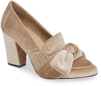 Bella Vita Gala II Bow Pump