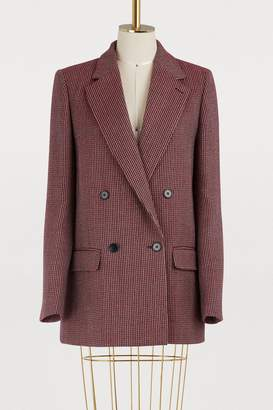 Stella McCartney Milly wool jacket