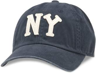 05691c67b American Needle New York Archive Ball Cap