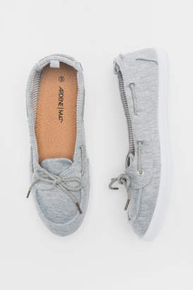 Ardene Classic boat shoes