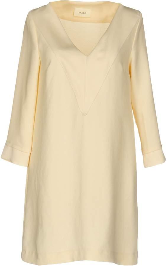 Vicolo Short dresses - Item 34728421