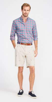 J.Mclaughlin Oliver Shorts in Sailboat