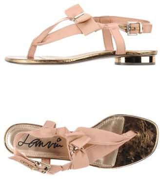 Women For Shopstyle Sandals Pink Lanvin Uk gtxBaa