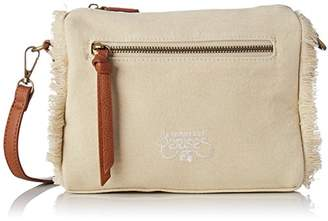 Le Temps Des Cerises Emily 5, Women's Cross-Body Bag,6.5x16x22.5 cm (W x H L)