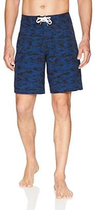Goodthreads Men's Swim Boardshort 9""