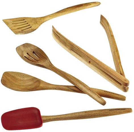 Rachael Ray Cucina 5 Piece Utensil Set