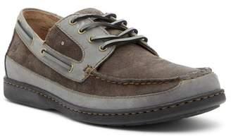 Børn Harwich Boat Shoe
