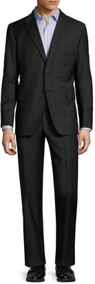 Martin Greenfield Clothiers Wool Slim Fit Chelsea Suit