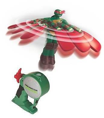 Teenage Mutant Ninja Turtles Flying Heroes Raphael