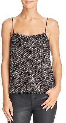 Parker Summer Embellished Camisole Top