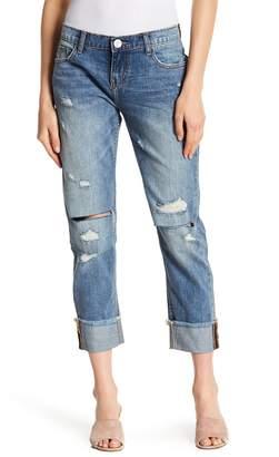 One Teaspoon Royale Awesome Baggie Distressed Jeans