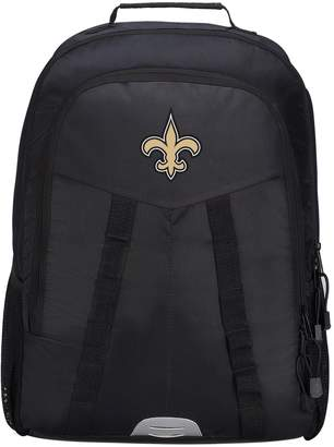 "Nfl New Orleans Saints ""Scorcher"" Sports Backpack"