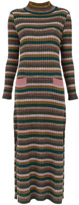 Cecilia Prado Magna knit dress